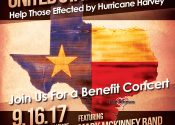 United State of Texas Benefit